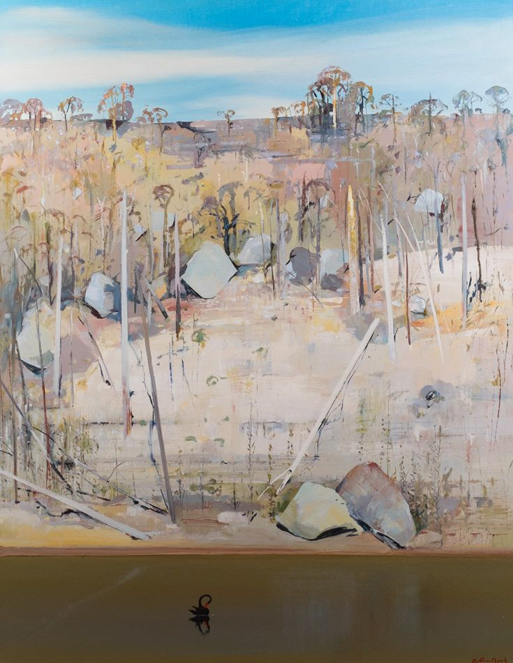 Arthur Boyd, one of Australia's most well known painters, for sale at Savill Galleries, Ph 61 2 9327 8311.