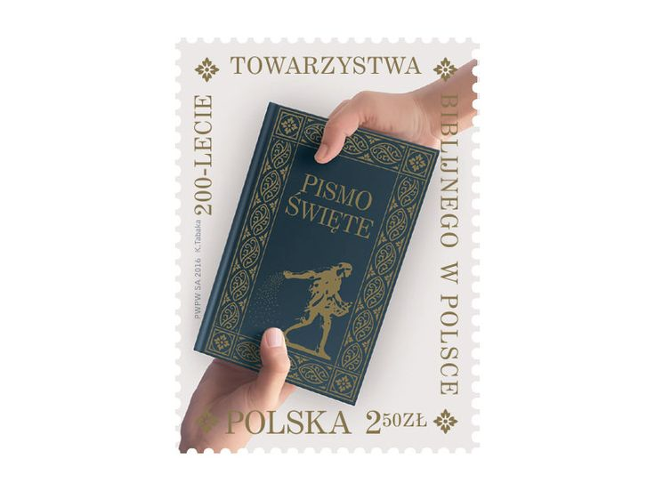 COLLECTORZPEDIA 200 Years of Biblical Society in Poland