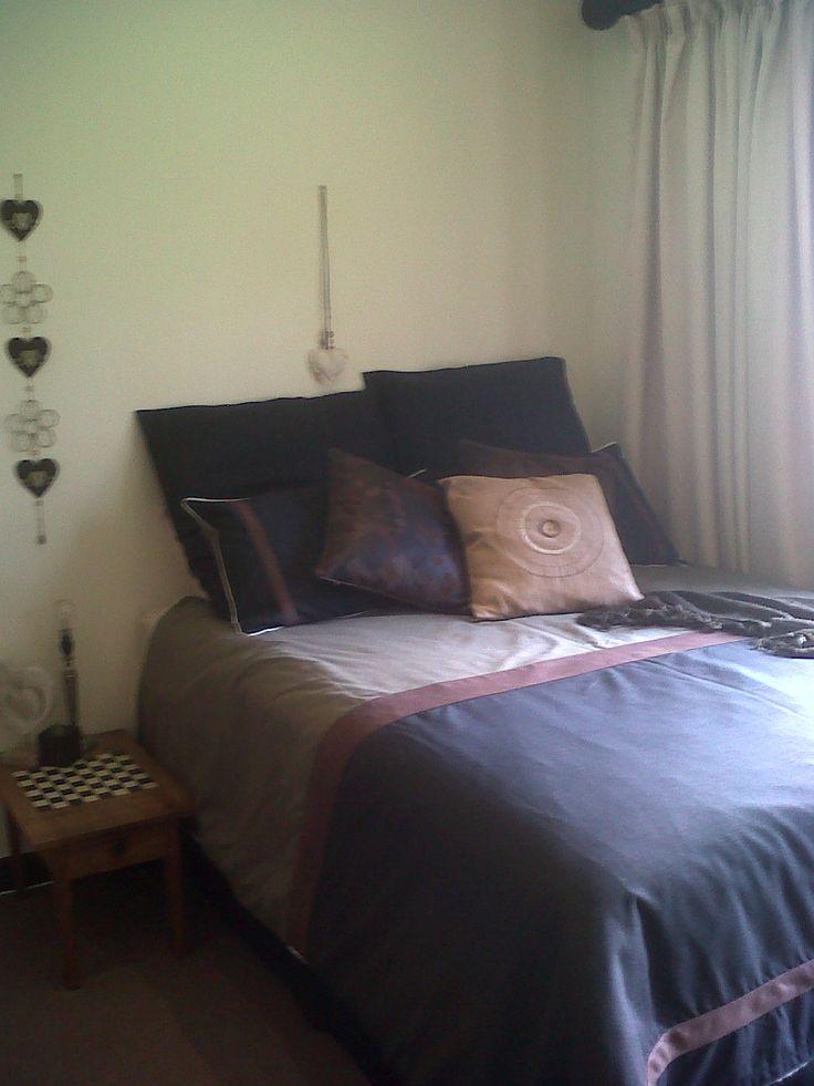 Sewing - Original Bedding Design
