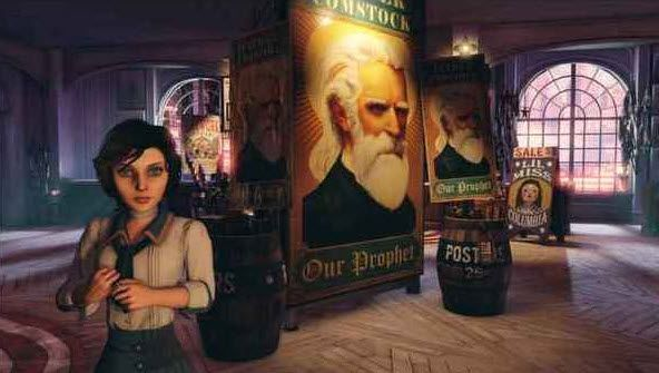 Buy Bioshock Infinite GAME Digital Download Now at the lower price in the net - Direct2Play