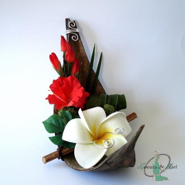 sur le thème Mariage Frangipanier sur Pinterest  Bouquets de mariage ...