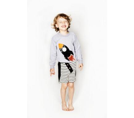 BangBang Copenhagen Star Surfing Sweater | Scandi Mini