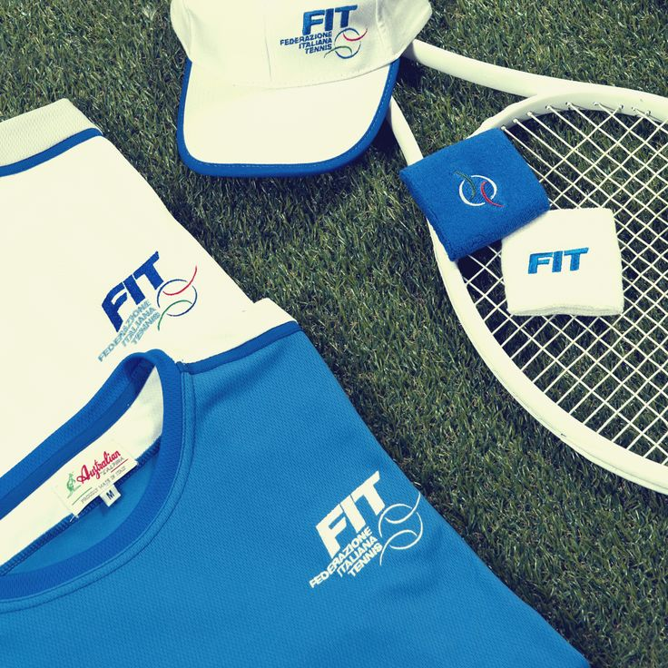 A collaboration turned into the voice of italian tennis. Discover #Australian and #FIT collection and wear the made in italy. #madeinitaly #tenniswear #tennislover #lovetennis #italy #italian #sport #sportswear #tenniswear