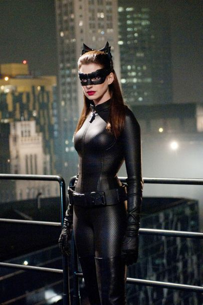 Halloween Costume Inspiration - Female Villains & Beautiful Baddies In Pictures | British Vogue
