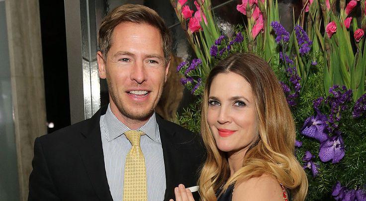 Drew Barrymore and Will Kopelman Divorce 2016   POPSUGAR Celebrity