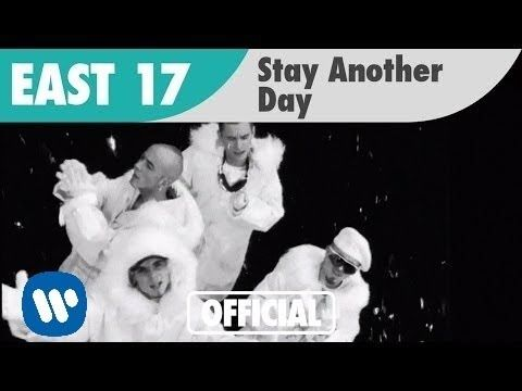 ▶ East 17 - Stay Another Day (Official Music Video) - YouTube