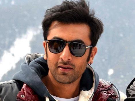 yeh jawaani hai deewan iRanbir Kapoor ♥