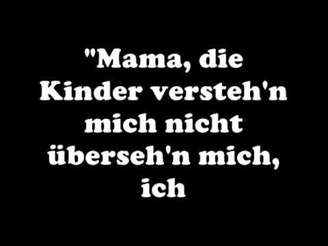 Hin Zur Sonne Lyrics