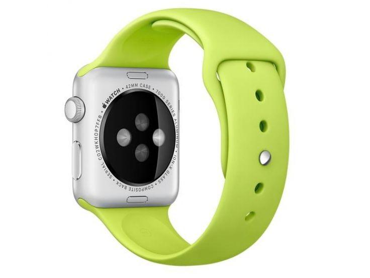 Kup już teraz Apple Pasek sportowy do koperty 42 mm zielony w Satysfakcja.pl >  Błyskawiczna wysyłka i najniższe ceny!