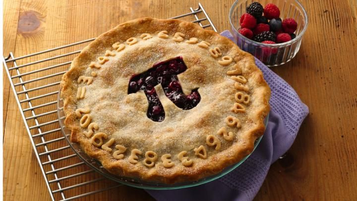 Happy Pi Day 2020 My Friends Pi Day Eat Food