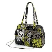 Vera Bradley Baby bag :) LOVE!! It's the baby colors and all!