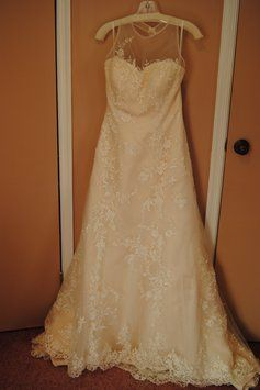 Jacqueline Exclusive 19927 Wedding Dress. Jacqueline Exclusive 19927 Wedding Dress on Tradesy Weddings (formerly Recycled Bride), the world's largest wedding marketplace. Price $350.00...Could You Get it For Less? Click Now to Find Out!