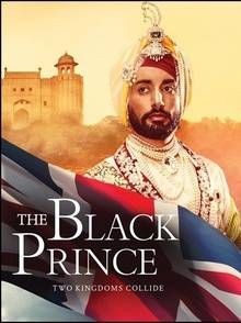 The Black Prince 2017 Full Movie Download online free of cost in hd 720p bluray.Watch The Black Prince full hd mosartaj as Maharajah Dulevie free online featuring satinder ep Singh.