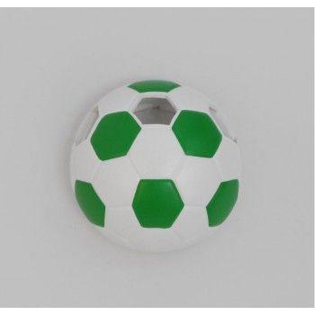 Oryginalna lampa dla dzieci w kształcie piłki. #goodform #lampa #design #dladzieci #pokojdziecka