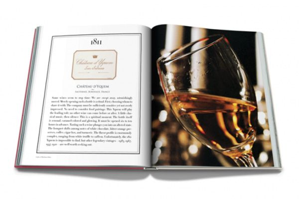 The Impossible Collection Of Wine, A Book by Enrico Bernardo | Baxtton
