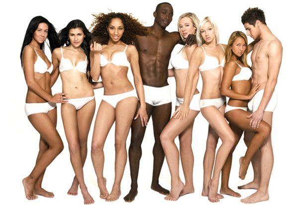 Países donde viven los hombres y mujeres más feos y guapos http://ift.tt/2CvaJ0D