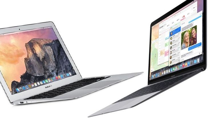 MacBook Air vs MacBook comparison: which is the best lightweight Mac laptop?