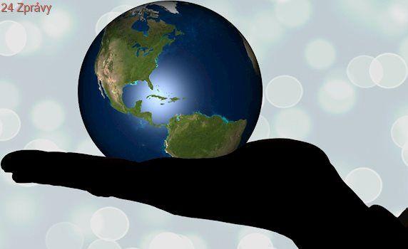 """Ode dneška žijeme na Zemi """"na úvěr,"""" vyčerpali jsme zdroje planety"""
