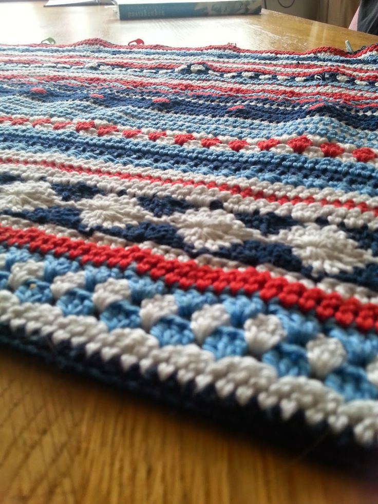De creatieve wereld van Terray: Crochet Along week 15