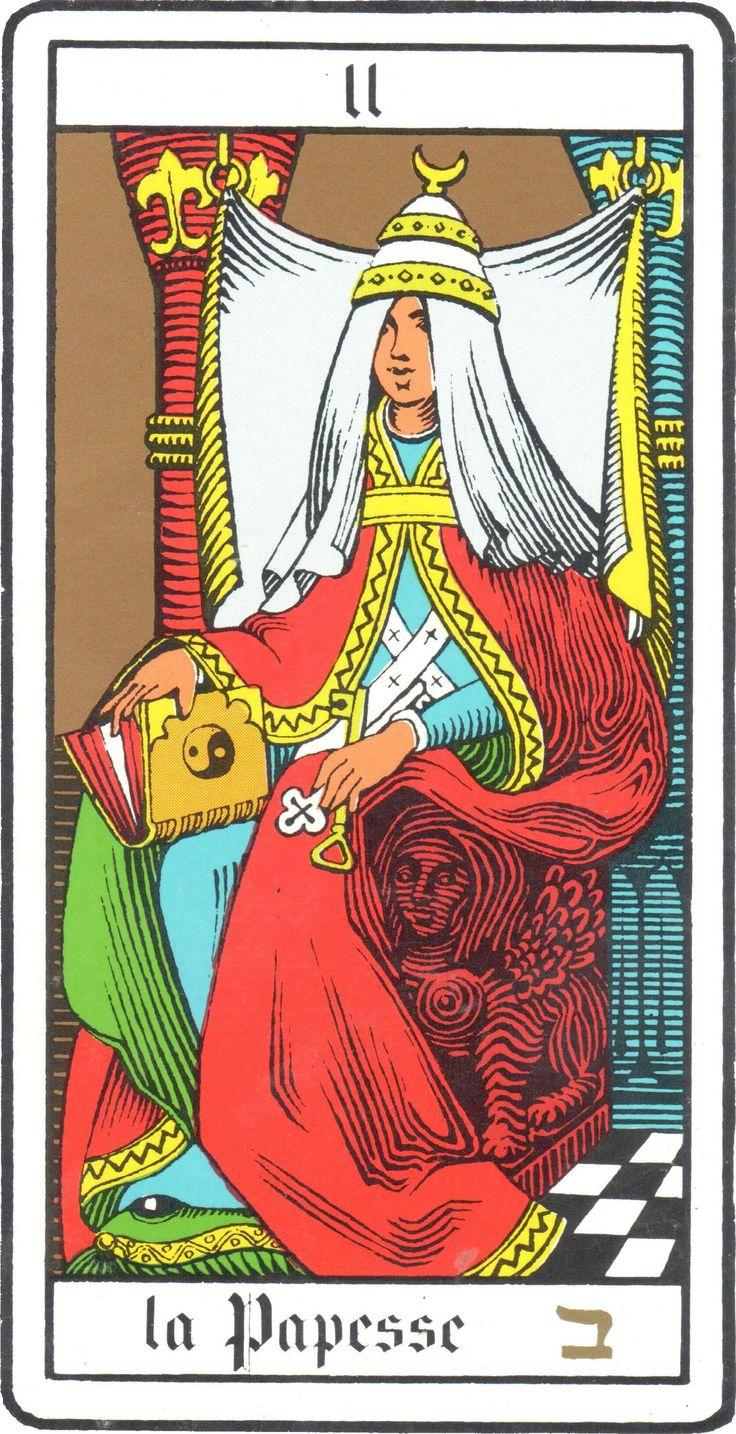 1292 Best Tarot--high Priestess Images On Pinterest