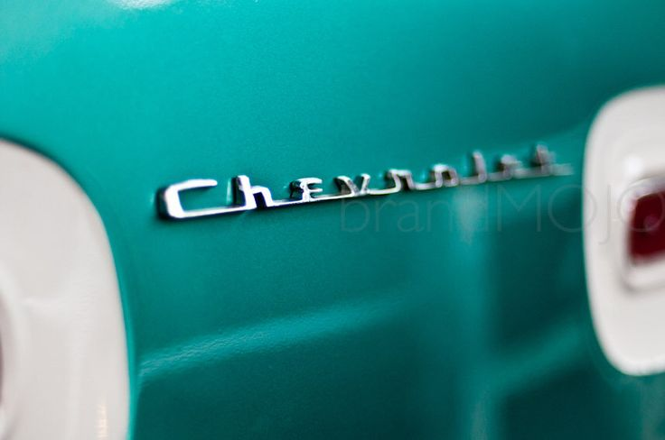 Classic car Photograph chevy vehicle teal chevrolet corvair emblem peacock blue man cave automobile - Chevy dreams - fine art photo by brandMOJOimages on Etsy https://www.etsy.com/listing/181456493/classic-car-photograph-chevy-vehicle