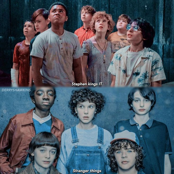 Q:Which Club would you rather be in? A:I can't choose but maybe I prefer to Losers Club