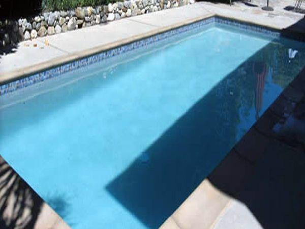 Quartzscapes Blue Pools And Decks Pinterest Blue