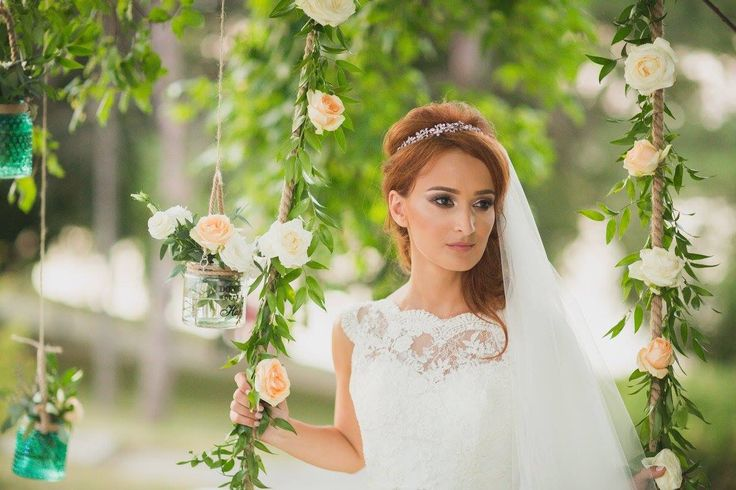 Nunta la palat si Ana cea frumoasa!
