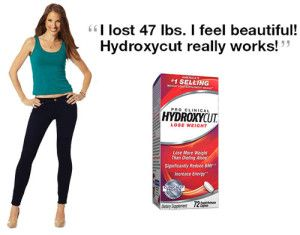 Hydroxycut Review – Effectiveness – Does it Works – Diet