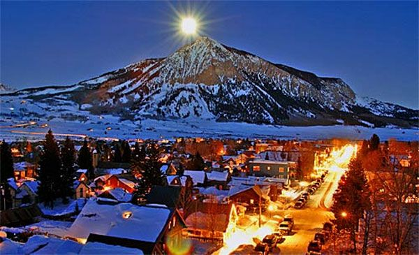 Crested Butte, CO: Place Crested Butte, Colorado Ski, Favorite Places Travel, Places I Would Rather Be