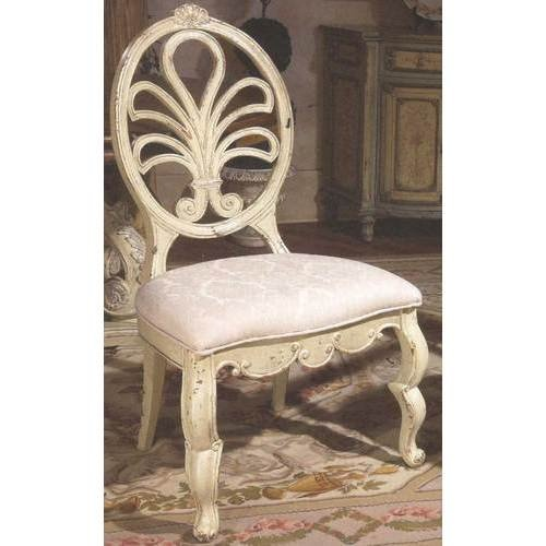 hb436145 habersham adelaide side chair - Habersham Furniture