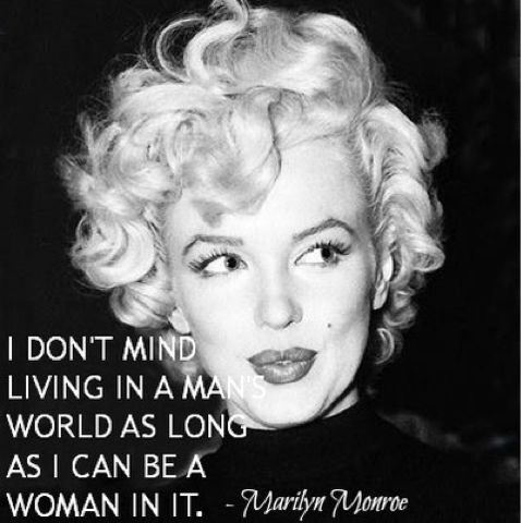 Marilyn Monroe Birthday Quotes. QuotesGram