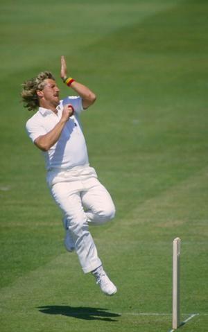 Balanced Sports: My Favourite Cricketer: Sir Ian Botham by Jonathon Kilroy