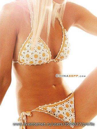 20+ Free Crochet Bikini Patterns - Page 3 of 3 -