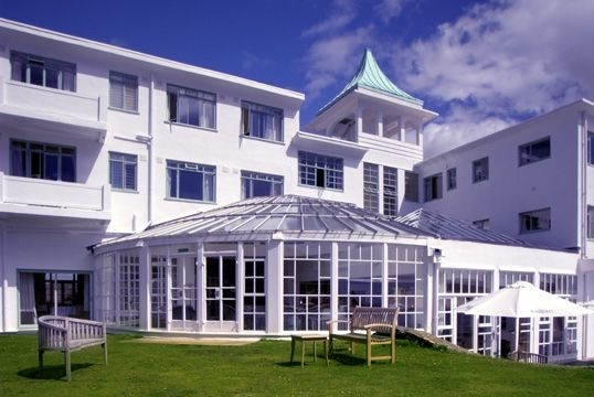 12 best c sar award winners 2012 images on pinterest for Best boutique hotels devon