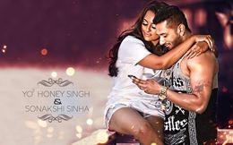 Yo Yo #HoneySingh with Sexy #SonakshiSinha Wallpapers at Hdwallpapersz.net