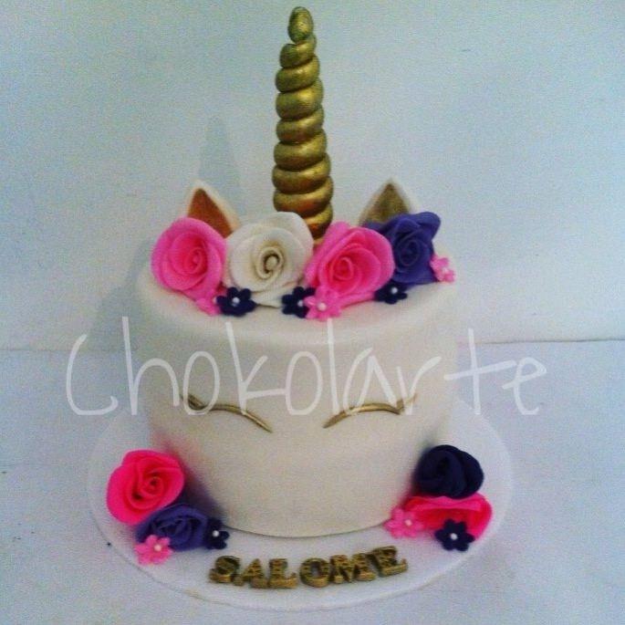 Torta unicornio  Tortas temáticas Cali  Pedidos 318-502-2822
