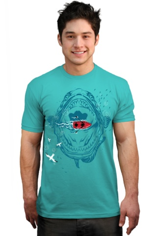 Final Destination T-shirt by FlyingMouse365 from Design By Humans. Final Destination T-shirt by FlyingMouse365 from Design By Humans.  for