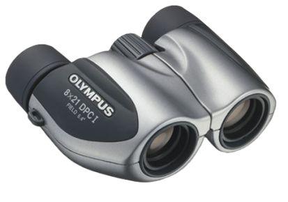 Lornetka sportowa Olympus serii DCP I http://bit.ly/Lornetki_sportowe