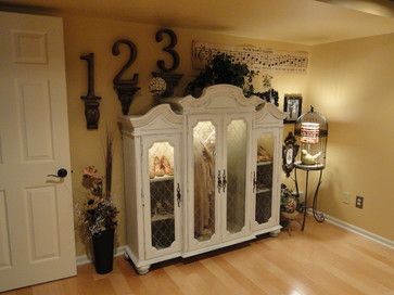 Upcycled Furniture Design Ideas, Pictures, Remodel, and Decor - page 2