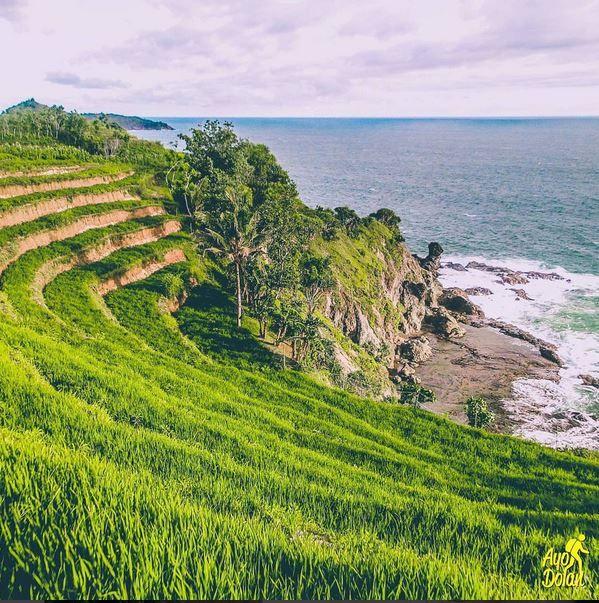 Pantai Siung, Gunung Kidul, Yogyakarta
