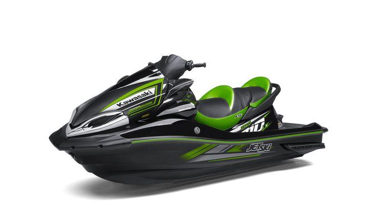 2016 JET SKI® ULTRA® 310LX JET SKI® Watercraft by Kawasaki
