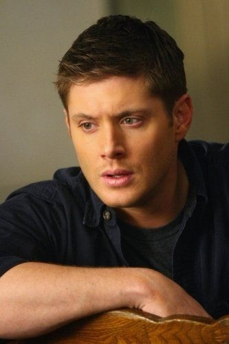 Titles: Supernatural, Point of No Return Names: Jensen Ackles Characters: Dean Winchester