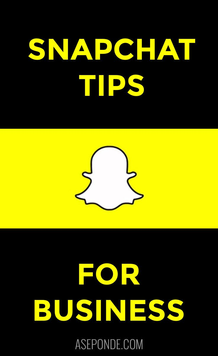 how to get started on snapchat