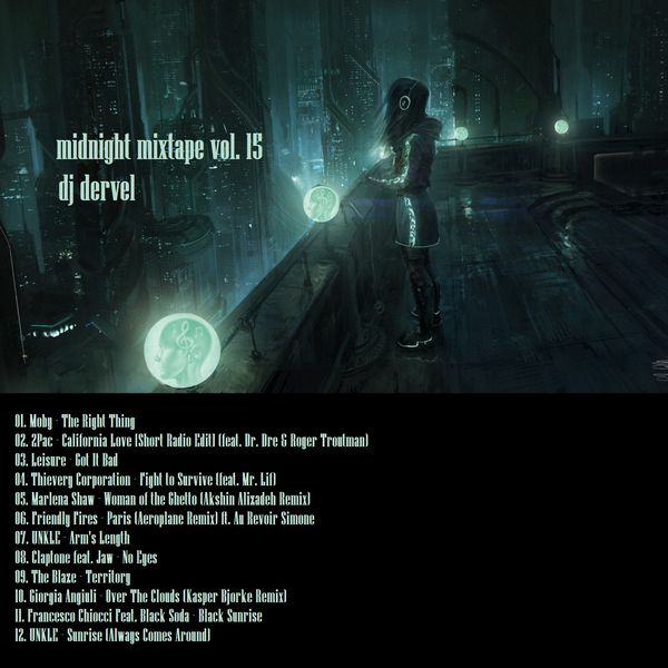 "Check out ""dj dervel - midnight mixtape vol. 15"" by Music Is Life... on Mixcloud https://www.mixcloud.com/panagiotisbogris3/dj-dervel-midnight-mixtape-vol-15/"