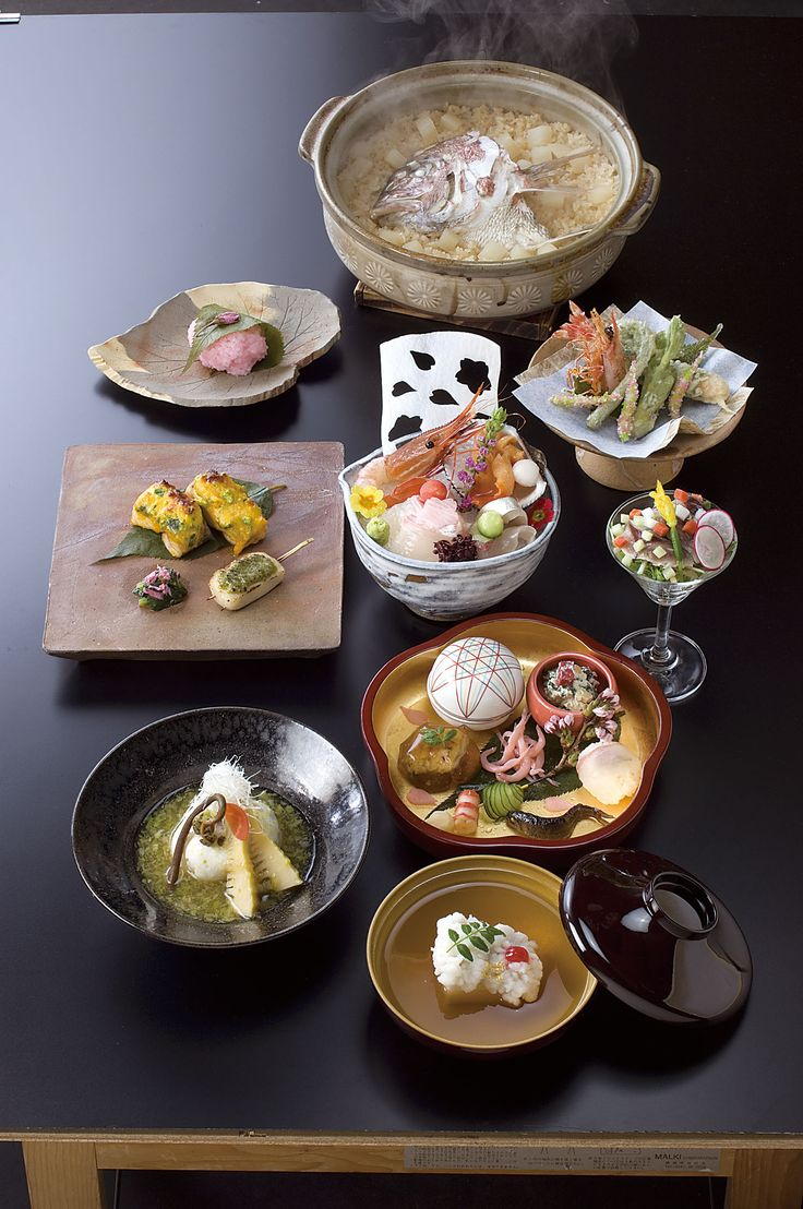 Best 25 traditional japanese food ideas on pinterest for Authentic japanese cuisine