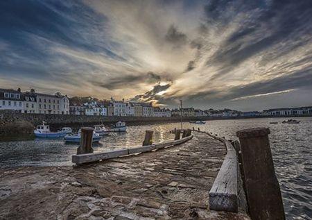 Parenthèse enchantée à Guernesey, pimpante île anglo-normande - Grande-Bretagne