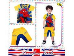 Spiderman Set - ASL3976