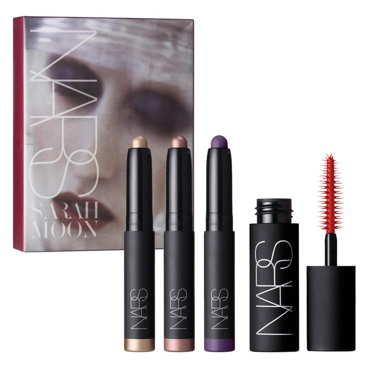 Nars - Sarah Moon Collection Shadow Side Eye Set