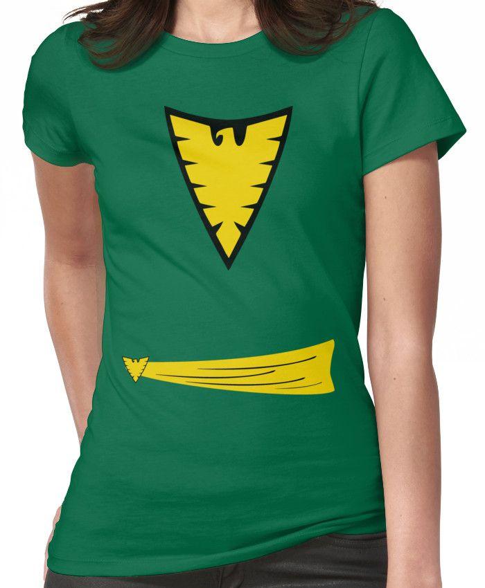 Phoenix Suit Women's T-Shirt